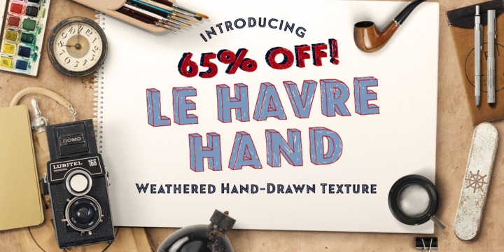 Le Havre Hand™