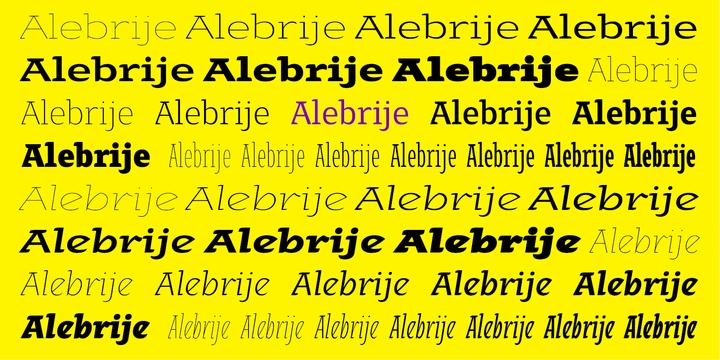 Alebrije™