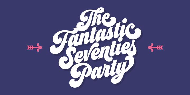 Seventies | Webfont & Desktop font | MyFonts