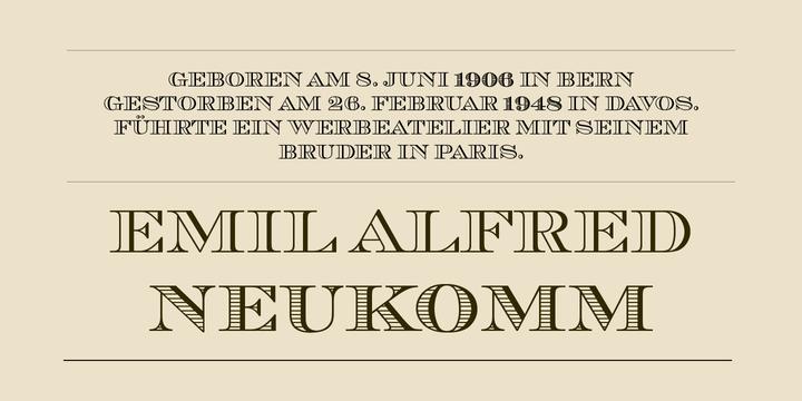 Chevalier | Webfont & Desktop font | MyFonts