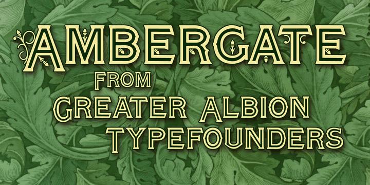 Ambergate™
