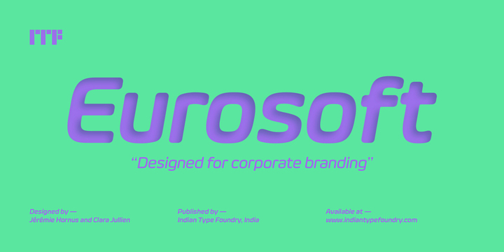 Buying Choices for Eurosoft Family