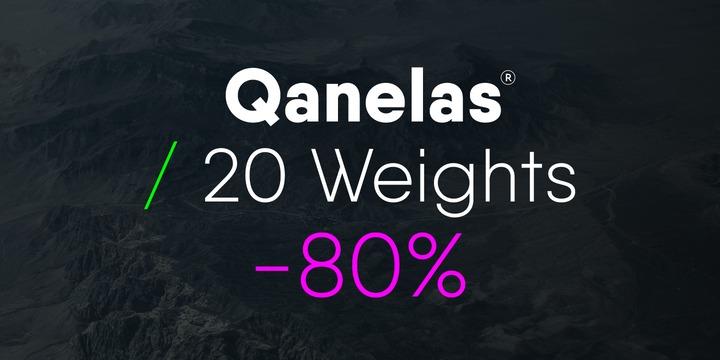 Qanelas™