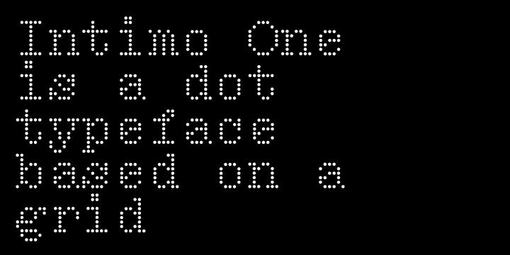 ee8cc5f479 Intimo | Webfont & Desktop font | MyFonts