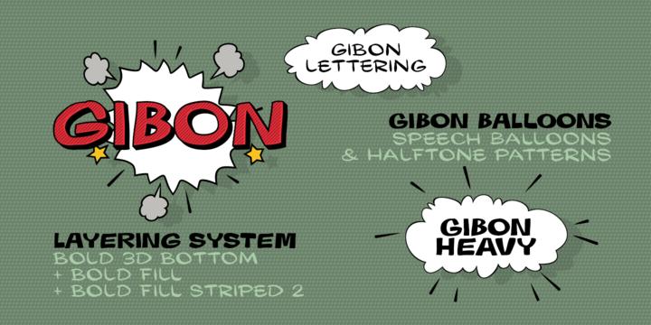 Gibon™