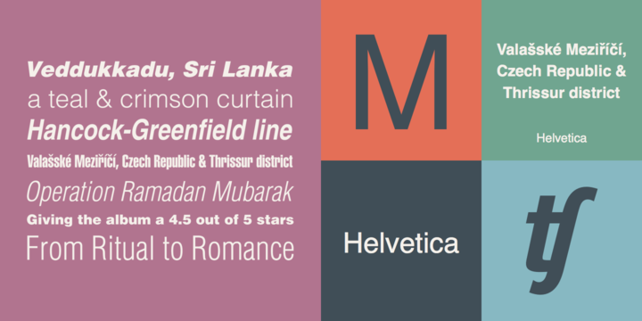 Download Helvetica Font Family Torrent Download - voteerogon