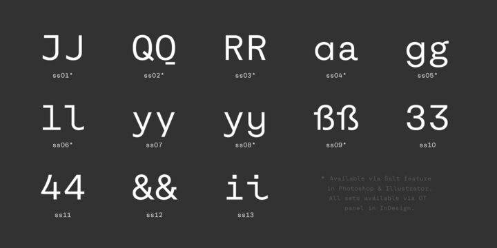 Rational TW   Webfont & Desktop font   MyFonts
