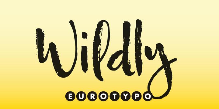Wildly