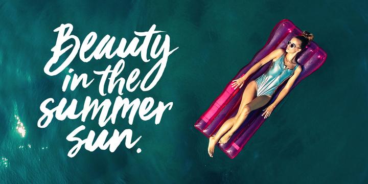 Hot Fonts Download Viva Beautiful Font