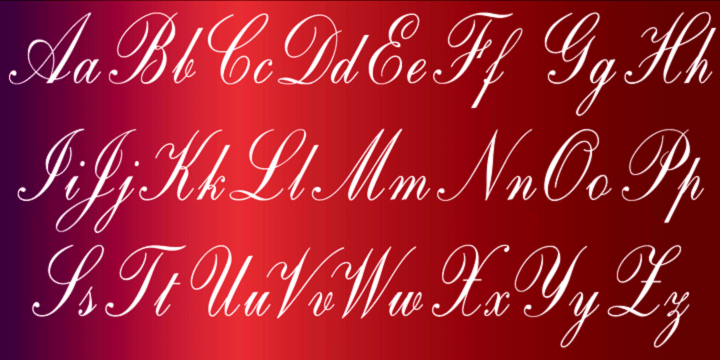 Copperplate Script | Webfont & Desktop font | MyFonts