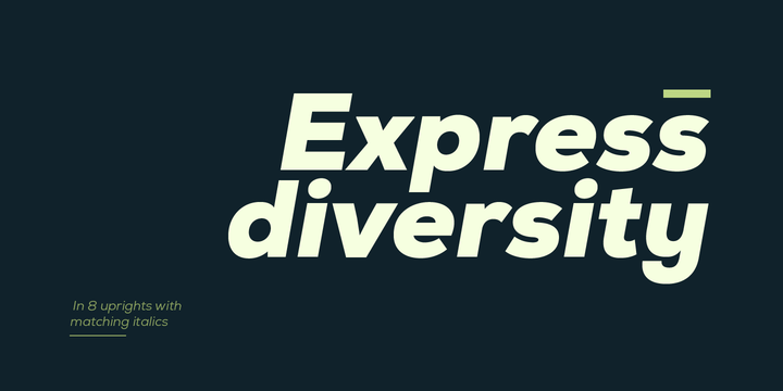 Nexa | Webfont & Desktop font | MyFonts