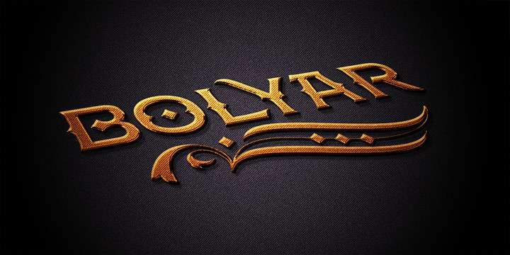 The Fontmaker « MyFonts