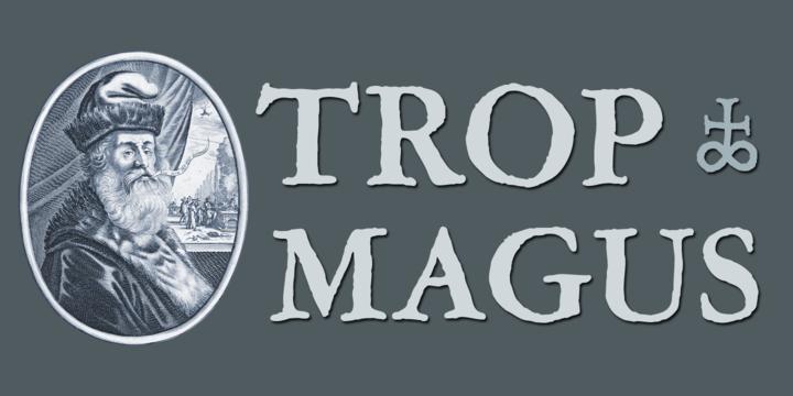 Trop Magus