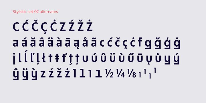 Bw Modelica Condensed | Webfont & Desktop font | MyFonts
