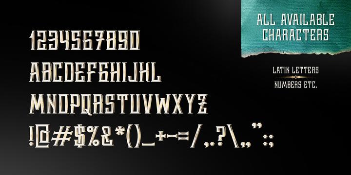 Gleb Guralnyk « MyFonts