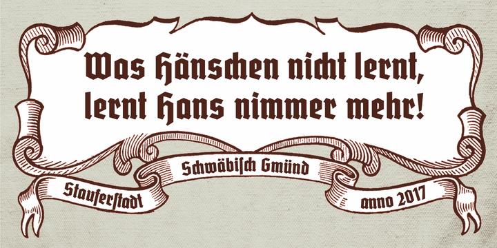 Deutschmeister™