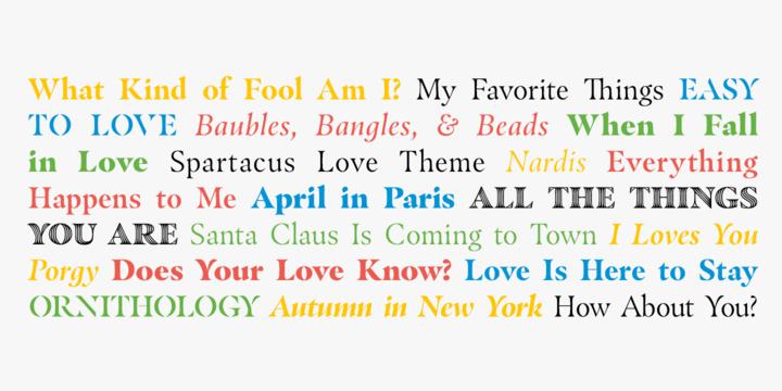 Masqualero | Webfont & Desktop font | MyFonts