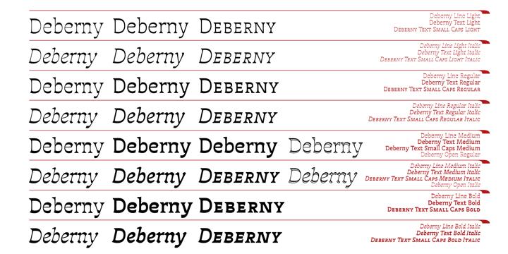 Deberny