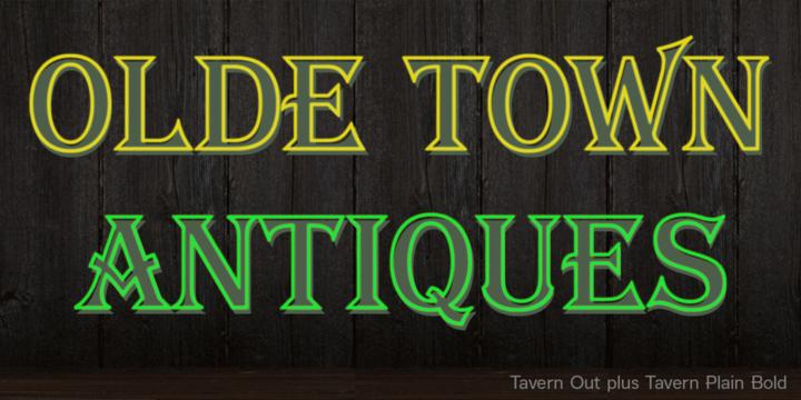 Tavern | Webfont & Desktop font | MyFonts