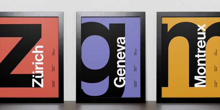 Neue Haas Grotesk | Webfont & Desktop font | MyFonts