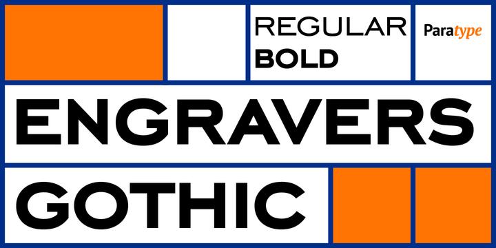 Engravers Gothic   Webfont & Desktop font   MyFonts