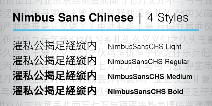 how to download chinese fonts