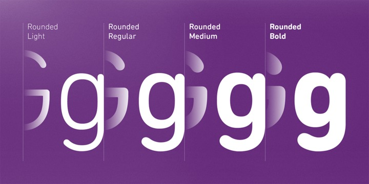 DIN Next Rounded | Webfont & Desktop font | MyFonts
