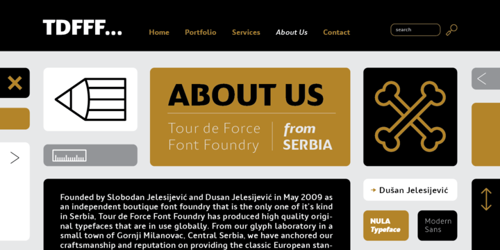 Nula | Webfont & Desktop font | MyFonts