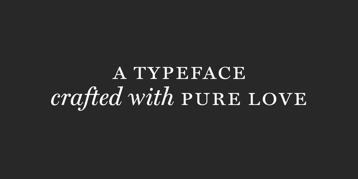 HK Serif™
