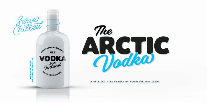 Vodka™