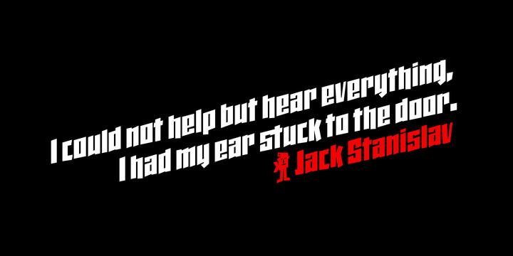 Jack Stanislav