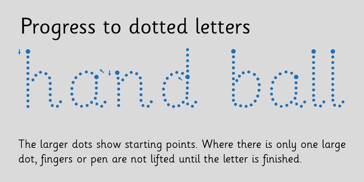 Sassoon Infant | Webfont & Desktop font | MyFonts