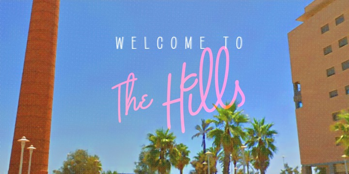 Alana Moresby: Download The Hills Font by Mans Greback