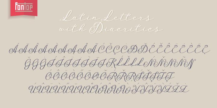 Presto Script