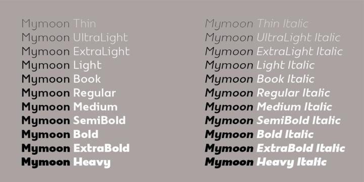 Mymoon™