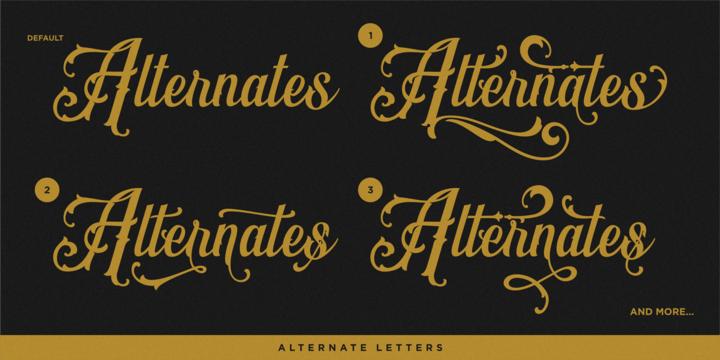 Golden Signer | Webfont & Desktop font | MyFonts