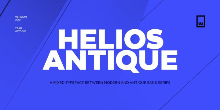 Helios architecture museum