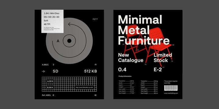 Neurial Grotesk | Webfont & Desktop font | MyFonts