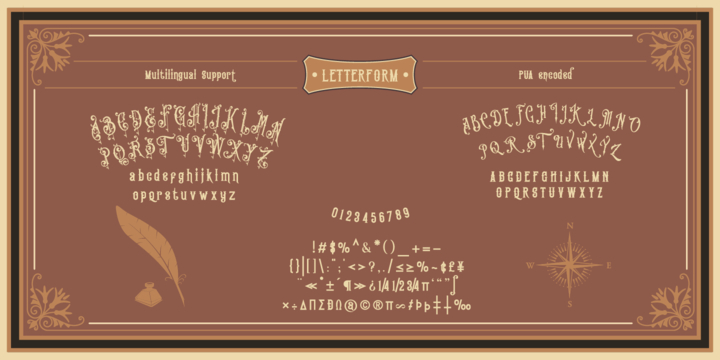 Victorian Fonts Collection | Webfont & Desktop font | MyFonts