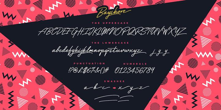 Bayshore | Webfont & Desktop font | MyFonts