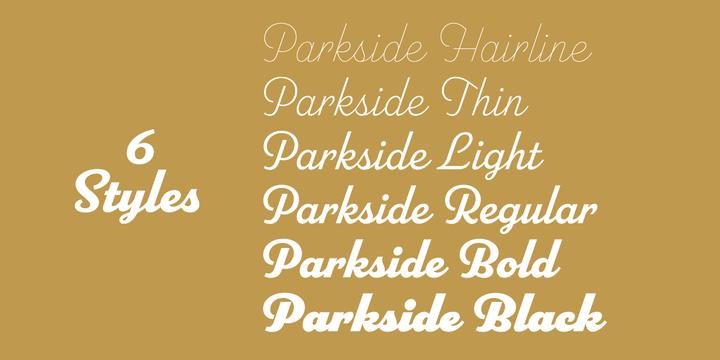 Parkside™