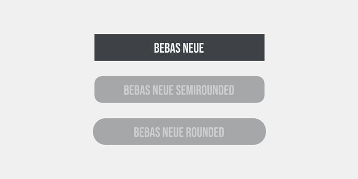 bebas neue web font free download