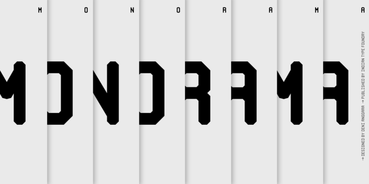 Indian Type Foundry « MyFonts