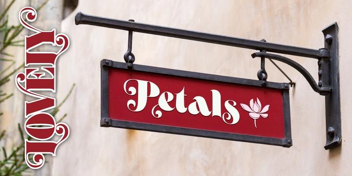 Petals BF™