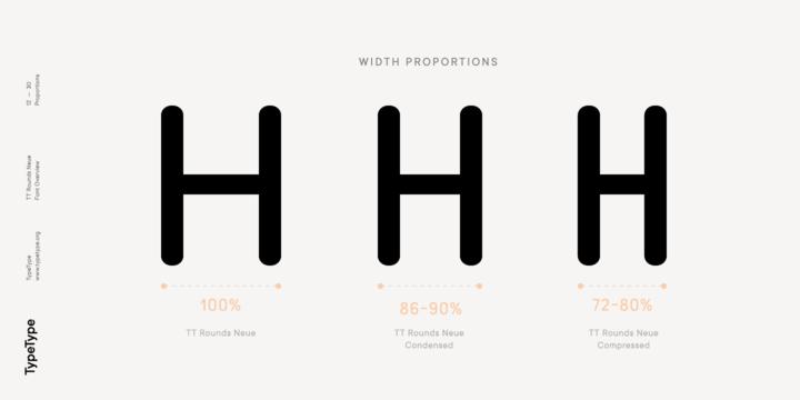 TT Rounds Neue   Webfont & Desktop font   MyFonts