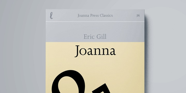 Eric Gill « MyFonts
