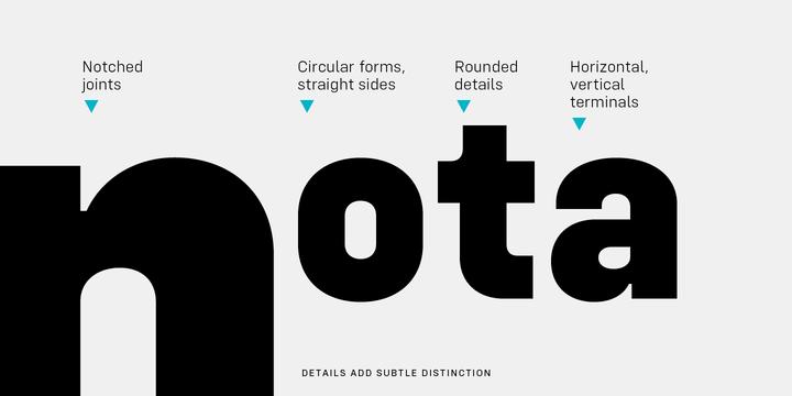 Config | Webfont & Desktop font | MyFonts