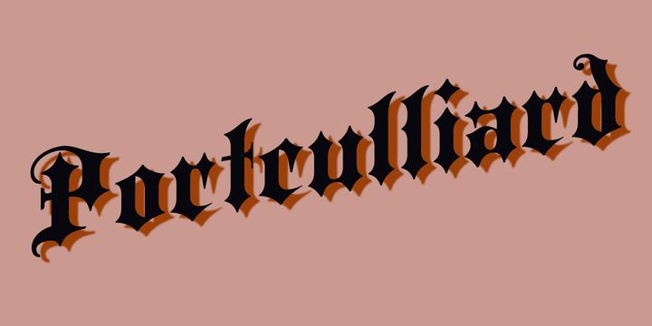Portculliard™