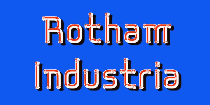 Rotham Industria™