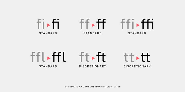 Config Rounded | Webfont & Desktop font | MyFonts